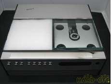 FMチューナー内蔵CDアンプレシーバー|AURA