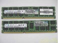 サーバー用メモリ(16GBx2枚)|SAMSUNG