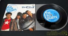 邦楽|THE BLUE HEARTS