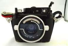 コンパクトフィルムカメラ NIKON