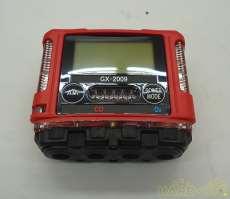 ガス検知機器|理研計器