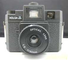 コンパクトフィルムカメラ|HOLGA