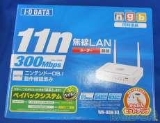 n/g/b対応無線LAN子機セット|I・O DATA