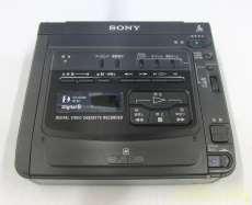 デジタルビデオカセットレコーダー|SONY