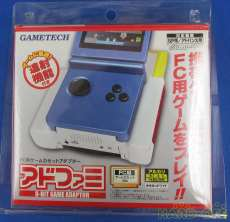 ゲームボーイソフト|GAMETECH