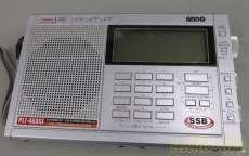 短波ラジオ|ANDO