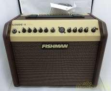 フィッシュマン・ラウドボックス・シリーズで最軽量。|FISHMAN