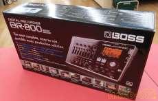 幅広く活躍する最新MTR「DR-800」|BOSS