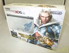 NEW 3DS LL NINTENDO|NINTENDO