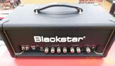究極のスタジオ用、練習用アンプ|BLACKSTAR