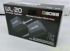 ワイヤレスシステム|BOSS