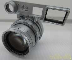 Leicaレンズ(メガネ付)|LEICA