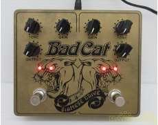 エフェクター・歪み系エフェクター|BAD CAT