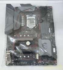 Intel H270 ゲーミングマザーボード|MSI