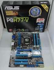 Intel H77対応ATXマザーボード|ASUS