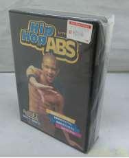 HIPHOPABS DVD|オークローマン