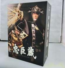 忠臣蔵 DVD-BOX|-