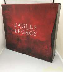 レコードBOX EAGLES LEGACY中古|Rhino Records