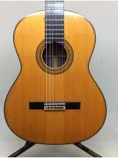 クラシックギター RYOJI MATSUOKA