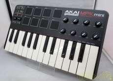 MIDIキーボード AKAI|AKAI