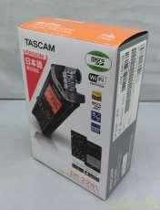 リニアPCMレコーダー|TASCAM