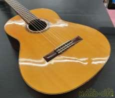 クラシックギター|YAMAHA