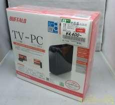外付けハードディスク(2TB)|BUFFALO