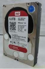 大容量6TBの3.5インチHDD。|WESTERN DIGITAL