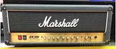 真空管ヘッドアンプ|MARSHALL