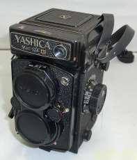 ヤシカマット 124G|YASHICA