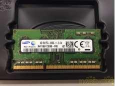 PC3-12800 4GB|SAMSUNG