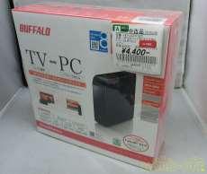 外付けハードディスク(2TB|BUFFALO