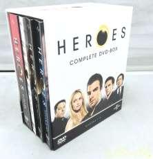 HEROES NBCユニバーサル