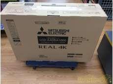 4K液晶テレビ 未開封品 MITSUBISHI