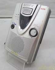 薄型ボディにV.O.Rや録音時間2倍モードなど便利機能を搭載|SONY