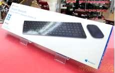 ワイヤレスキーボード、マウス|MICROSOFT