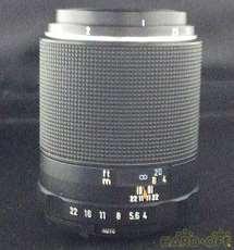 M42マウント用レンズ|ASAHI