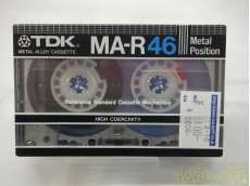 カセットテープ(メタル)