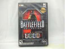 BATTLEFIELD 2 COMPLETE COLLECT|EA