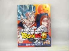 ドラゴンボール超 Blu-ray BOX 6