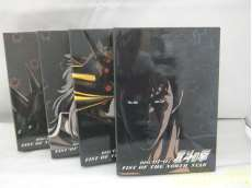 北斗の拳 DVDBOX