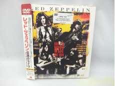 レッド・ツェッペリン/伝説のライヴ-HOW THE WE|ワーナーミュージックジャパン