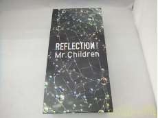 MR.CHILDREN / REFLECTION(NAKED|TOY'S FACTORY