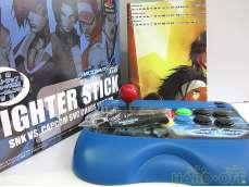 PS2用コントローラー|SAMMY