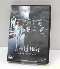DEATH NOTE LIGHT UP THE NEW WO|VAP VIDEO