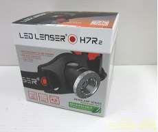 【未使用品】LEDヘッドライト LEDLENSER