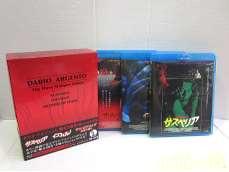 ダリオ・アルジェント 魔女3部作 Blu-ray BOX|KING RECORD