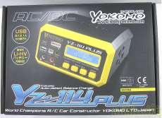 ラジコン機器・用品|YOKOMO