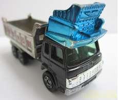 トミカ HINO TRUCK トラック|TOMICA
