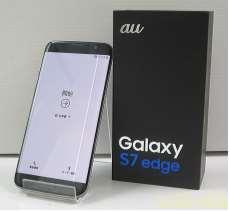 【ジャンク品】Galaxy S7 edge|AU